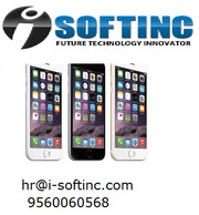 mobile application development company in Canada
